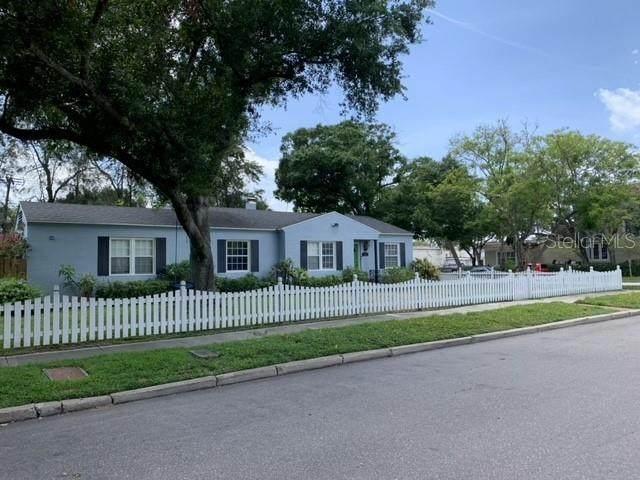 302 Columbia Drive, Tampa, FL 33606 (MLS #G5043441) :: RE/MAX Local Expert