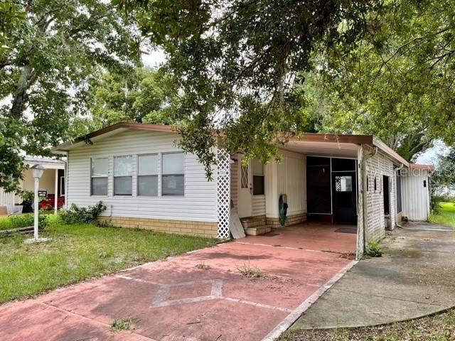 731 Royal Palm Avenue, Lady Lake, FL 32159 (MLS #G5043455) :: CGY Realty