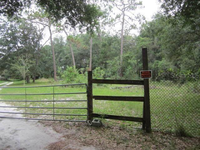 7425 Groveland Farms Road, Groveland, FL 34736 (MLS #G5043547) :: Better Homes & Gardens Real Estate Thomas Group