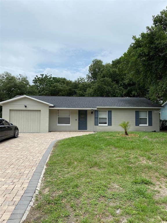 116 N Buena Vista Avenue, Orlando, FL 32835 (MLS #G5043570) :: Zarghami Group