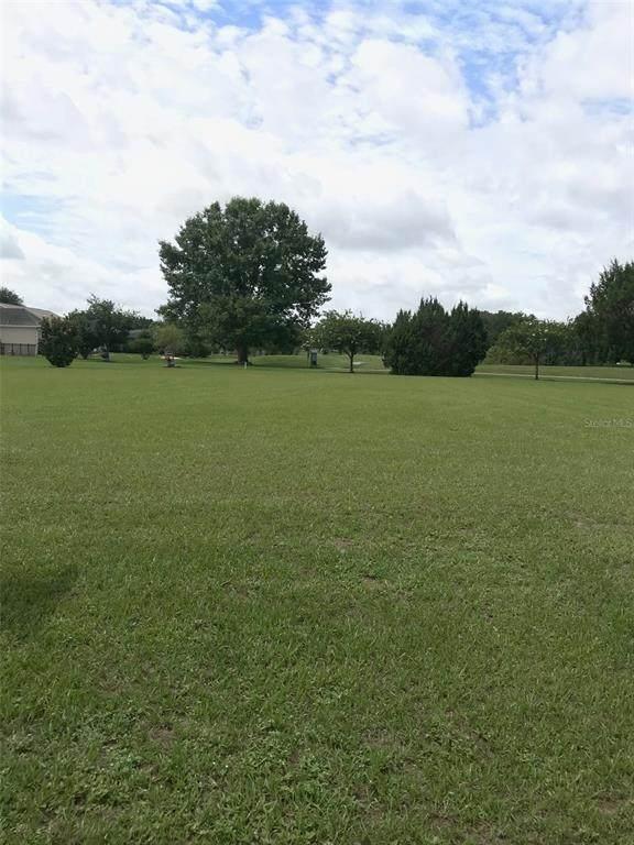 571 Dowling Circle, Lady Lake, FL 32159 (MLS #G5043584) :: Armel Real Estate