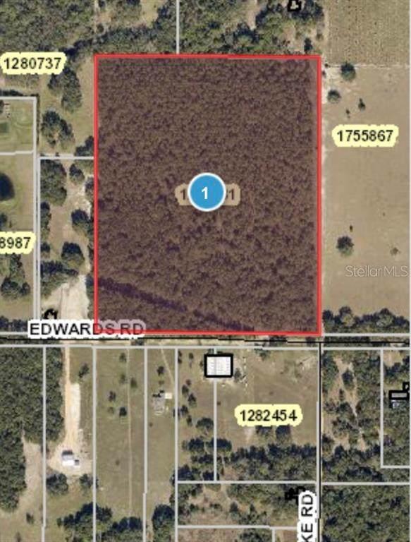 Edwards Road, Lady Lake, FL 32159 (MLS #G5043653) :: Kreidel Realty Group, LLC