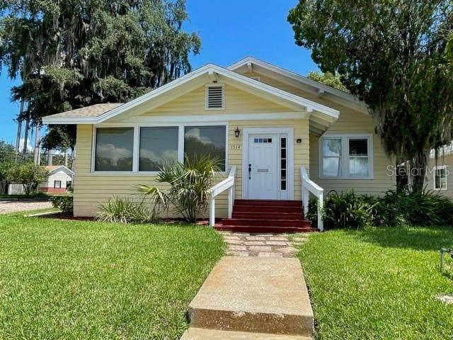 1514 W. Main Street, Leesburg, FL 34748 (MLS #G5043861) :: Better Homes & Gardens Real Estate Thomas Group
