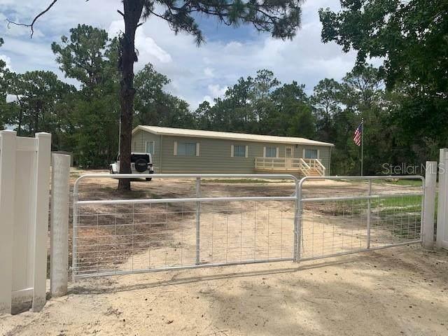 6775 W Stacie Court, Homosassa, FL 34446 (MLS #G5044186) :: Better Homes & Gardens Real Estate Thomas Group