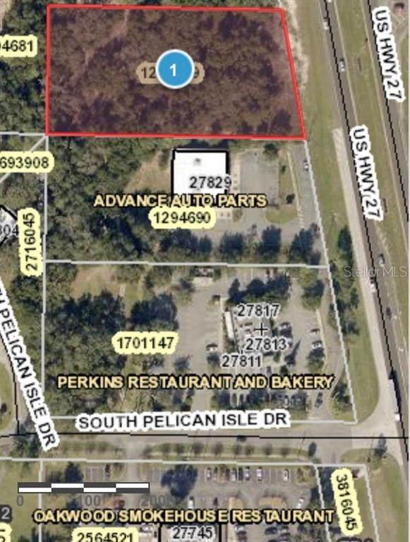 Us Hwy 27, Leesburg, FL 34748 (MLS #G5044384) :: Heckler Realty