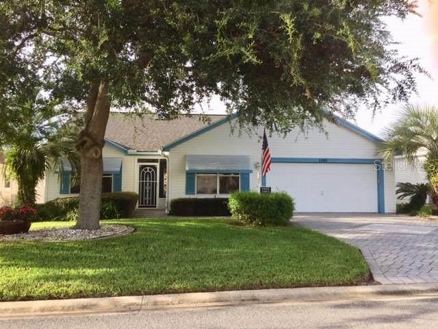 1905 Iglesia Street, The Villages, FL 32159 (MLS #G5044720) :: Keller Williams Realty Select