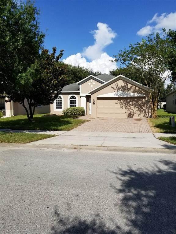 751 Home Grove Drive, Winter Garden, FL 34787 (MLS #G5044736) :: Prestige Home Realty