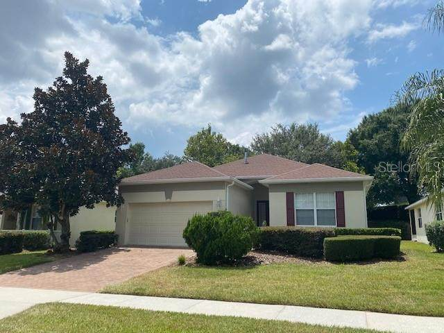 1156 Mesa Verde Court, Clermont, FL 34711 (MLS #G5044772) :: Bob Paulson with Vylla Home