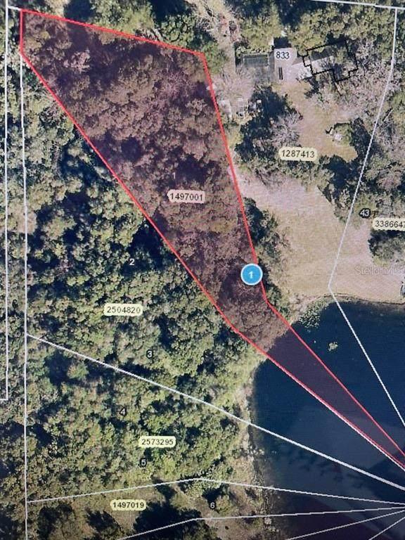 Berryhill Circle, Fruitland Park, FL 34731 (MLS #G5044785) :: Blue Chip International Realty