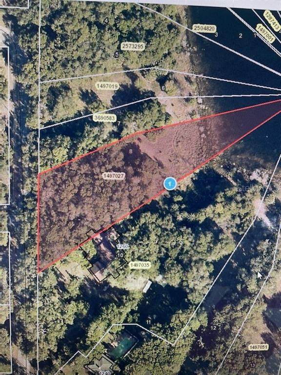 Spring Lake Road, Fruitland Park, FL 34731 (MLS #G5044816) :: Blue Chip International Realty