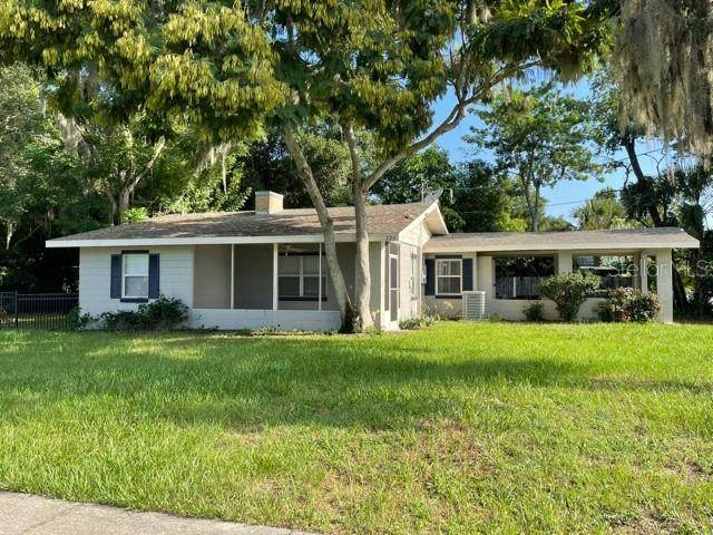725 E Lakeview Avenue, Eustis, FL 32726 (MLS #G5044865) :: Zarghami Group