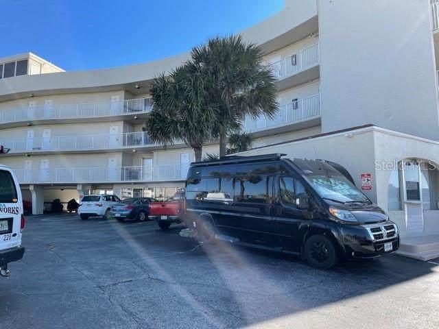 1233 S Atlantic Avenue #408, Daytona Beach, FL 32118 (MLS #G5044988) :: American Premier Realty LLC