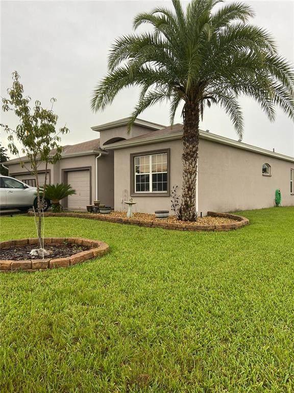 23712 Kehoe Marsh Court, Leesburg, FL 34748 (MLS #G5045007) :: The Paxton Group