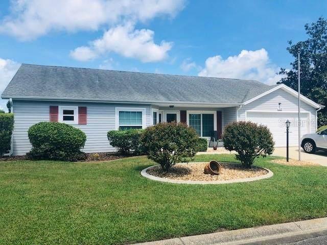 5348 Tangelo Street, Leesburg, FL 34748 (MLS #G5045027) :: Dalton Wade Real Estate Group