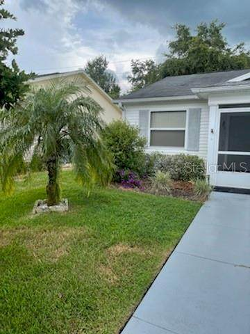 646 Glen Oaks Drive, Leesburg, FL 34748 (MLS #G5045075) :: Dalton Wade Real Estate Group