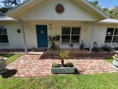 7256 W Autumn Street, Homosassa, FL 34446 (MLS #G5045115) :: Cartwright Realty