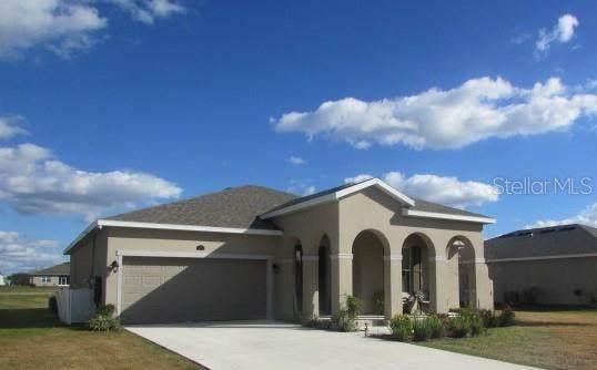 37050 Scenic Ridge Drive, Grand Island, FL 32735 (MLS #G5045153) :: Zarghami Group