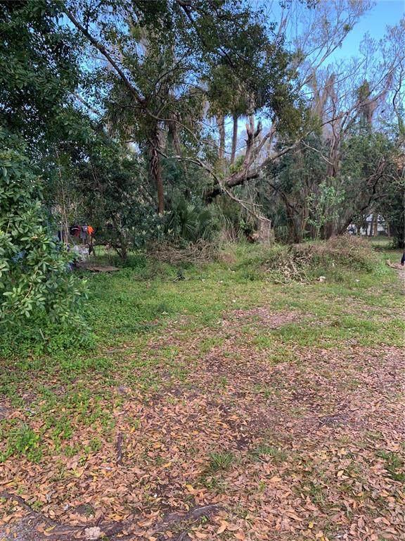 1311 Olive Avenue, Sanford, FL 32771 (MLS #G5045287) :: Premium Properties Real Estate Services