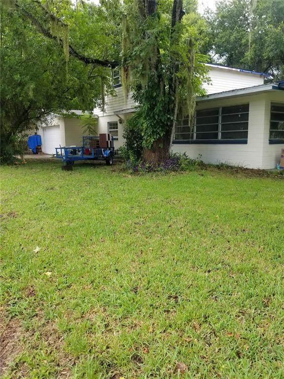 734 Steele Avenue, South Daytona, FL 32119 (MLS #G5045500) :: Zarghami Group