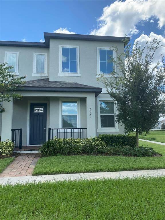 9725 Amber Chestnut Way, Winter Garden, FL 34787 (MLS #G5045676) :: Cartwright Realty