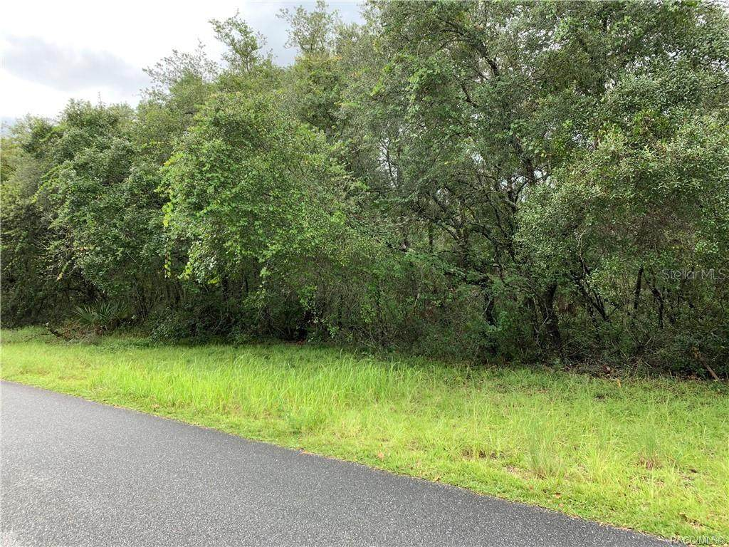 lot 8 166TH PLACE Road - Photo 1