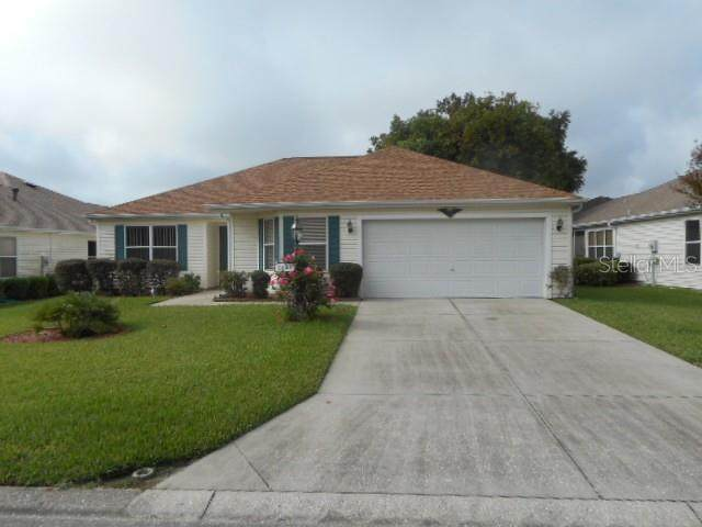 1337 Augustine Drive, The Villages, FL 32159 (MLS #G5046325) :: Realty Executives