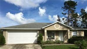 3451 Clingman Street, Deltona, FL 32738 (MLS #G5046326) :: The Curlings Group