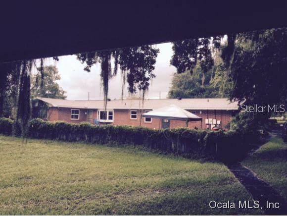 9883 N Us Highway 301, Wildwood, FL 34785 (MLS #G5046372) :: Zarghami Group