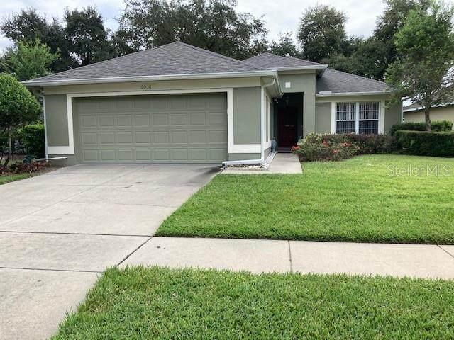 6036 Spring Creek Court, Mount Dora, FL 32757 (MLS #G5046796) :: Pristine Properties
