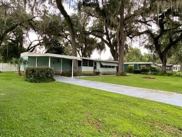 26 Big Oak Lane, Wildwood, FL 34785 (MLS #G5046874) :: Vacasa Real Estate