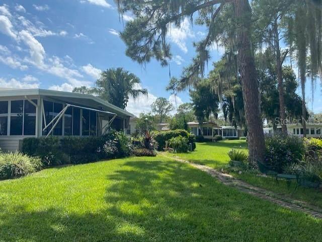 320 Palo Verde Drive, Leesburg, FL 34748 (MLS #G5047085) :: Your Florida House Team