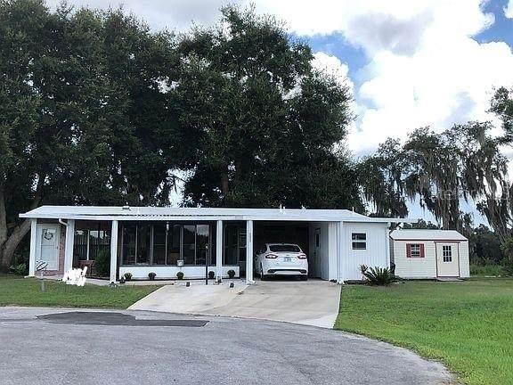5255 Liberty Court, Wildwood, FL 34785 (MLS #G5047130) :: Griffin Group