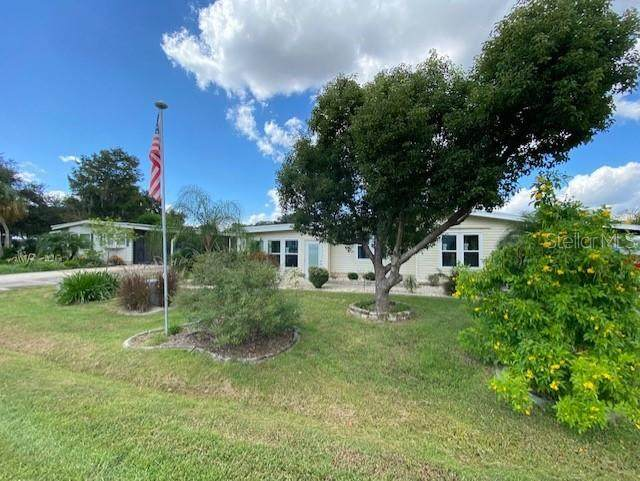 12 Magnolia Lane, Wildwood, FL 34785 (MLS #G5047133) :: Griffin Group