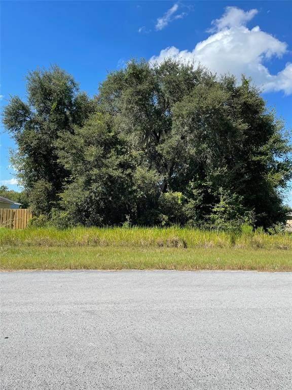 Olive Drive #12, Ocala, FL 34472 (MLS #G5047405) :: The Duncan Duo Team