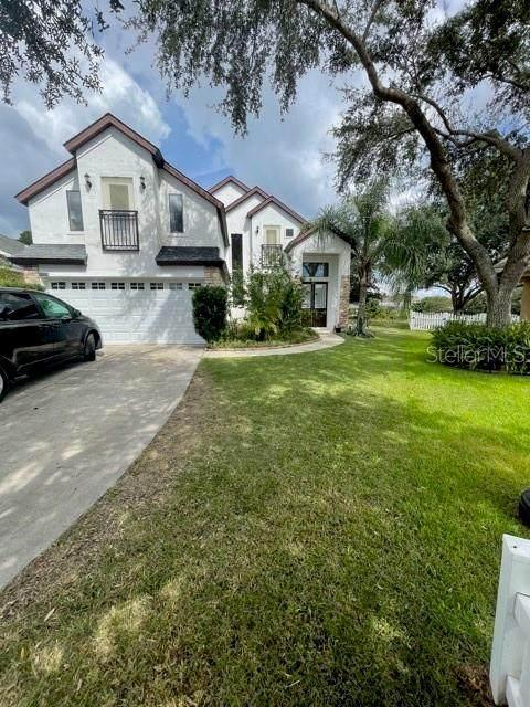10325 Pebblestone Court, Leesburg, FL 34788 (MLS #G5047428) :: Keller Williams Suncoast