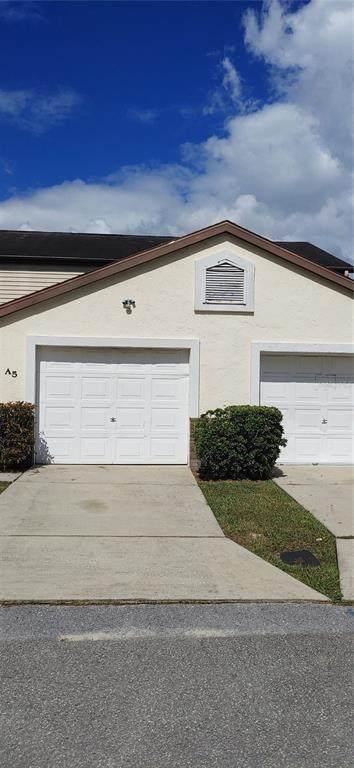 329 Marion Oaks Boulevard A5, Ocala, FL 34473 (MLS #G5047684) :: Kelli Eggen at RE/MAX Tropical Sands