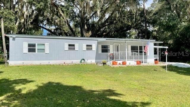 213 Oak Hill Rd, Lady Lake, FL 32159 (MLS #G5047716) :: Vacasa Real Estate