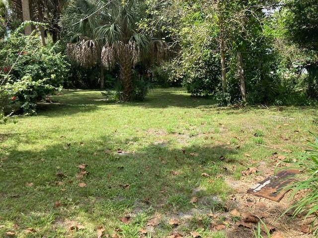 38835 Pine Street, Umatilla, FL 32784 (MLS #G5047725) :: Global Properties Realty & Investments