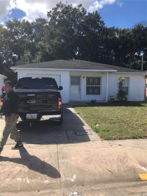 336 Ellsworth Street, Daytona Beach, FL 32114 (MLS #G5048101) :: The Kardosh Team