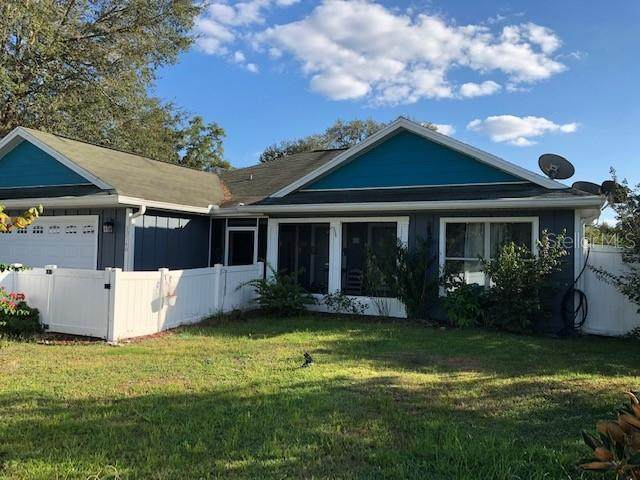 13740 SW 108TH Lane, Dunnellon, FL 34432 (MLS #G5048107) :: Keller Williams Realty Peace River Partners