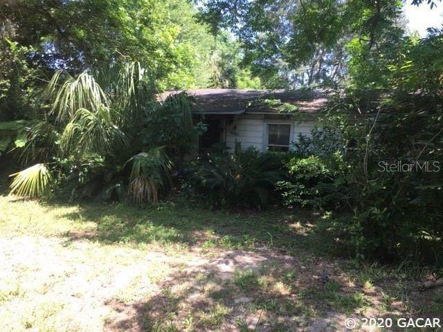 14008 NW 143rd Place, Alachua, FL 32615 (MLS #GC434910) :: Team Saveela & Ace Remax Professionals