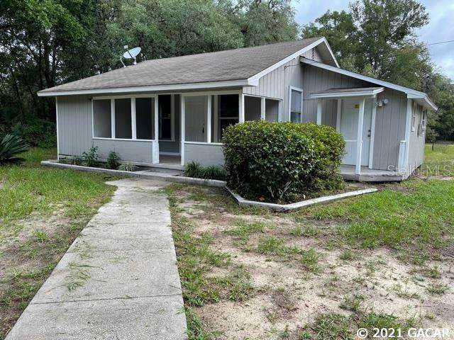 7255 Andromeda, Keystone Heights, FL 32656 (MLS #GC446215) :: The Curlings Group