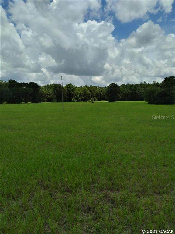 NW County Road 341, Bell, FL 32619 (MLS #GC447266) :: Abraham Agape Group