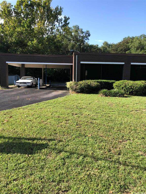 2725 SE Hawthorne Road, Gainesville, FL 32641 (MLS #GC447635) :: Your Florida House Team