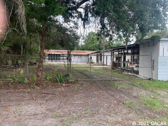 2604 NE 19 Drive, Gainesville, FL 32609 (MLS #GC447976) :: GO Realty