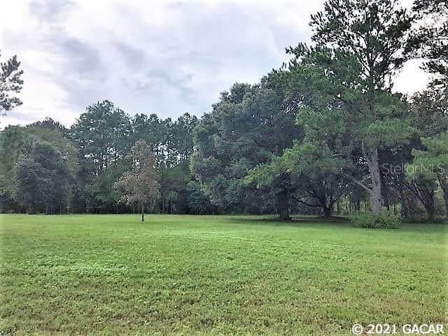3702 NE 255TH Drive, Melrose, FL 32666 (MLS #GC447994) :: Vacasa Real Estate