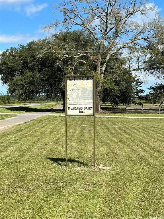 278 NE Lilac Circle Lane, Mayo, FL 32066 (MLS #GC448285) :: Delgado Home Team at Keller Williams