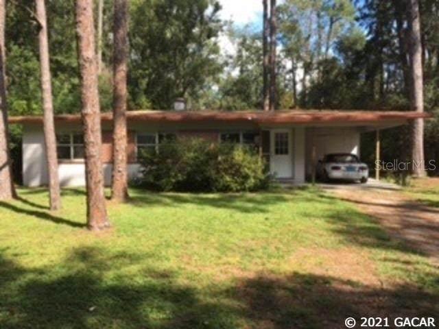 1018 NE 14th Avenue, Gainesville, FL 32601 (MLS #GC448358) :: Stewart Realty & Management