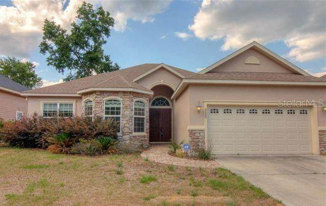 8920 SW 80TH Avenue, Gainesville, FL 32608 (MLS #GC500031) :: Keller Williams Realty Select