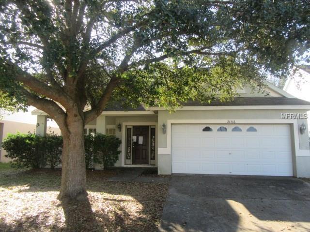 24348 Summer Wind Court, Lutz, FL 33559 (MLS #H2204513) :: Griffin Group